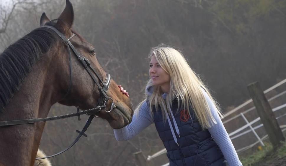 Film do artykułu: To nas kręci: Zacznij jeździć konno, jak Paulina i Daniel [WIDEO]