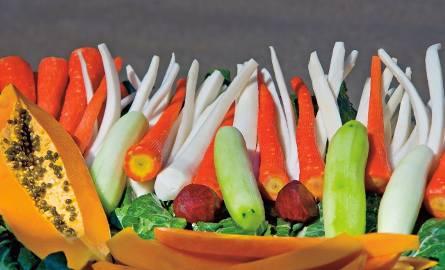 Nawet 20 zł za kilogram pietruszki. Ceny warzyw idą w górę