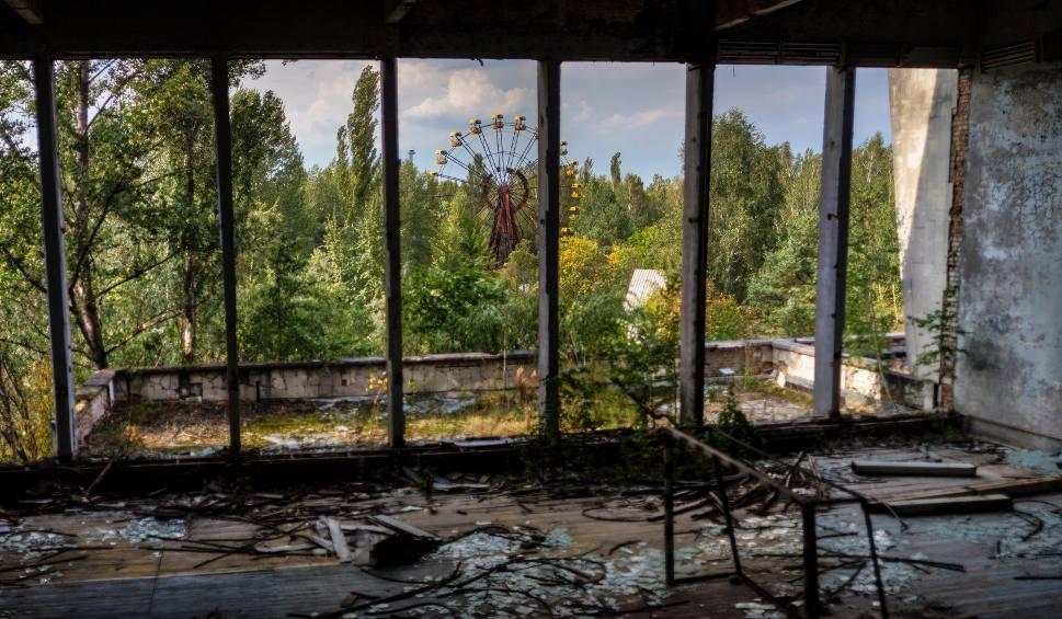 """Film do artykułu: Minęło 35 lat. Kulisy i tajemnice katastrofy w Czarnobylu. Martwy obraz Prypeci, zrujnowane przeraża - wspomnienia dziennikarzy """"GL"""""""