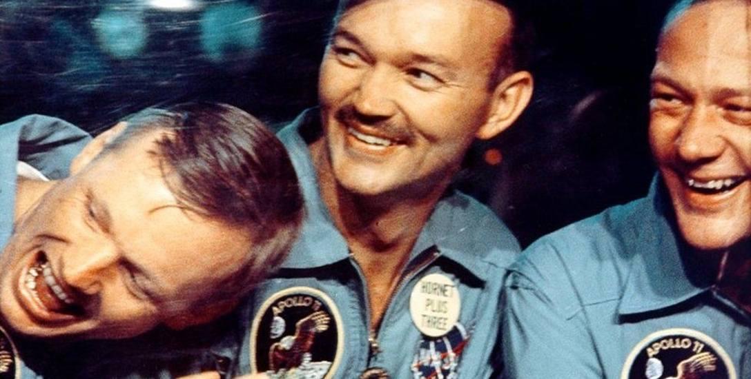 Houston, Orzeł wylądował! Pół wieku temu człowiek zdobył Księżyc