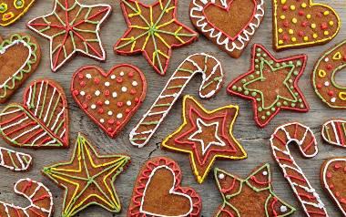 Przepisy na desery na Boże Narodzenie. Świąteczne wypieki - nie trać głowy i spróbuj czegoś nowego