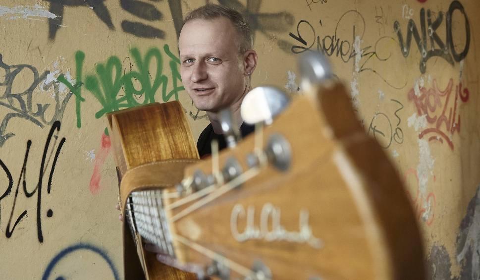 Film do artykułu: Piotr Restecki: Mam więcej ekspresji niż kiedykolwiek [GOŚĆ DNIA]