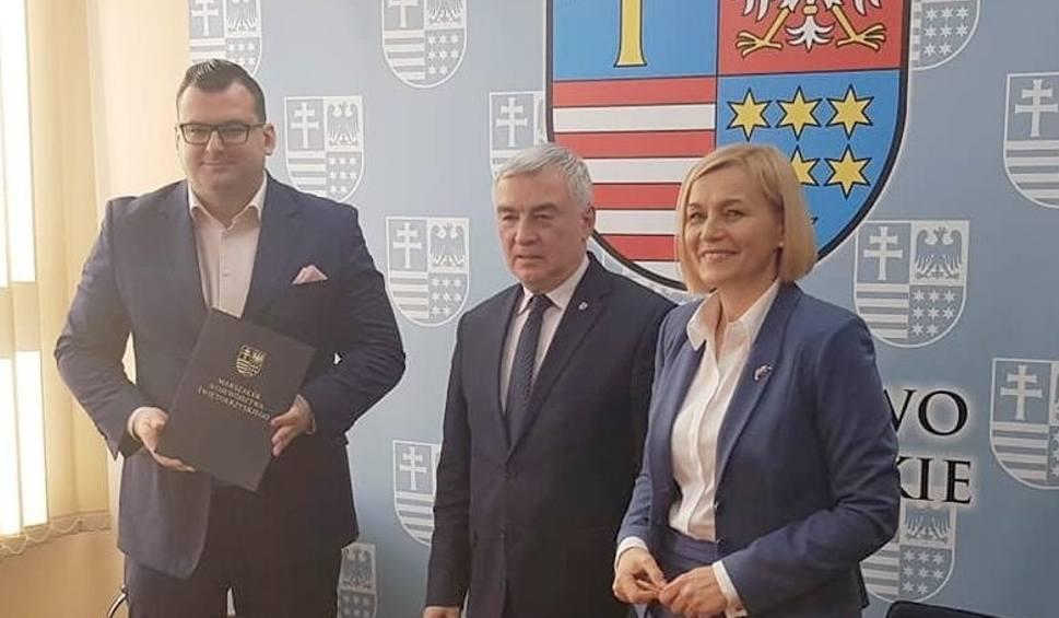 Film do artykułu: W Skarżysku wymienią 4700 ulicznych lamp. Miasto dostało unijne pieniądze