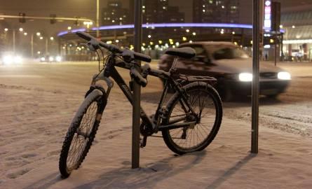 Zima za pasem. A tu coraz więcej rowerowych inwestycji