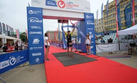 Enea Challenge Poznań 2016. Wyniki na dystansie olimpijskim