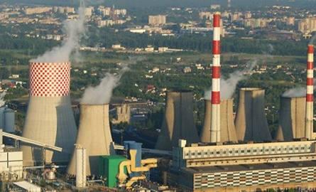 Śmiertelny wypadek w Elektrowni Łagisza. Zginął pracownik