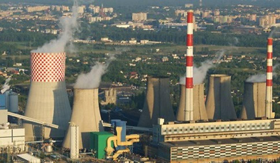 Film do artykułu: Śmiertelny wypadek w Elektrowni Łagisza. Zginął pracownik