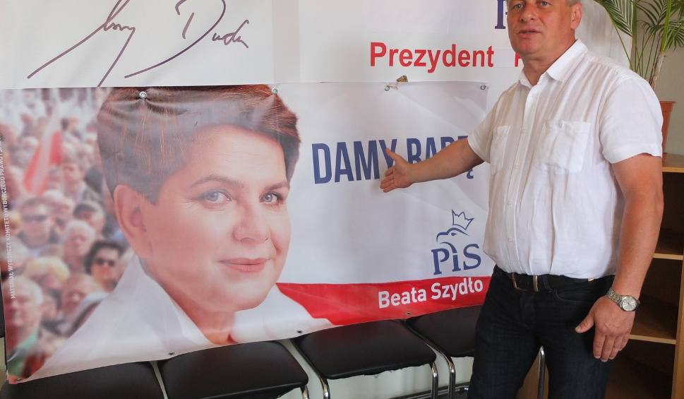 Film do artykułu: Sławomir Kłosowski nie komentuje startu Marcina Ociepy w wyborach do Senatu