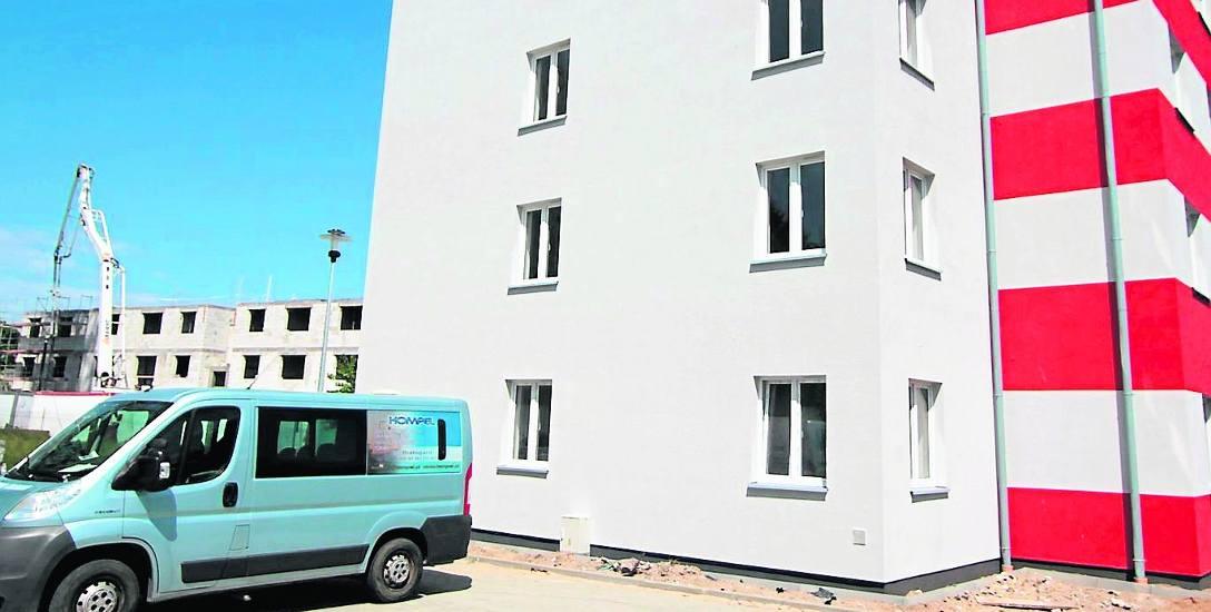 Teraz zasady przyznawania mieszkań komunalnych mają być czytelne i jasne