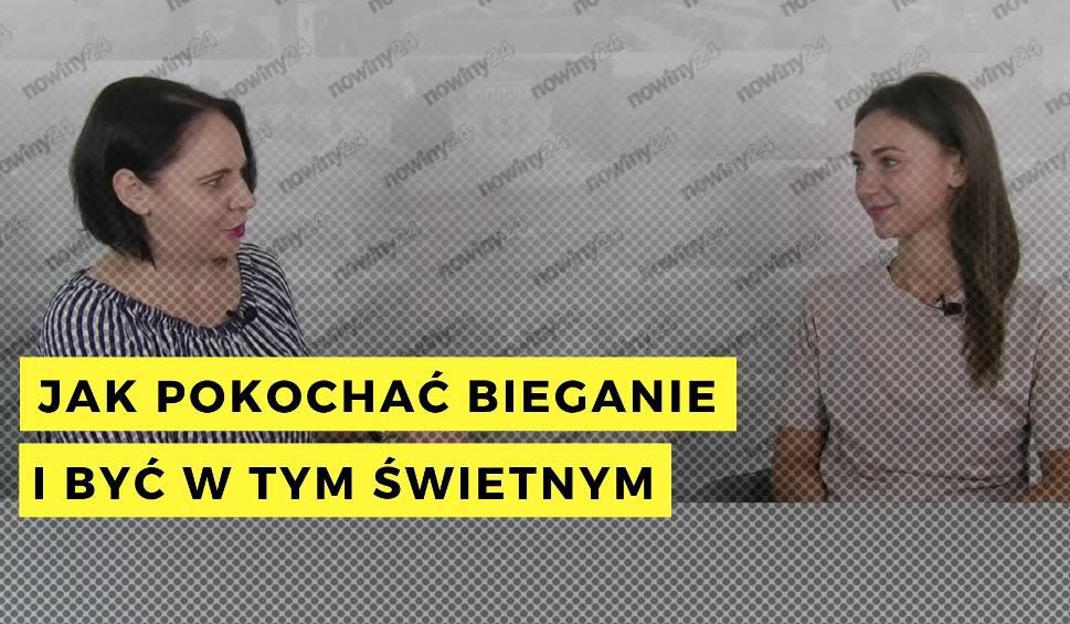 Film do artykułu: Zabiegana Kelli, czyli Kamila Wróbel z Rzeszowa, która wystartowała w biegu 24-godzinnym [GOŚĆ NOWIN]