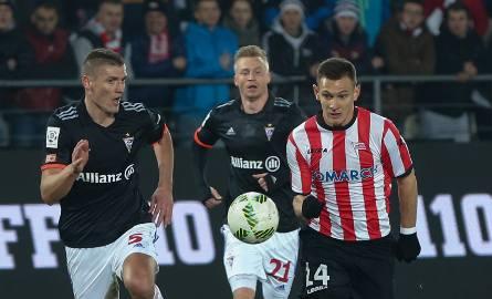 Górnik ma korzystny bilans meczów z Cracovią. Z 40 spotkań wygrał 27