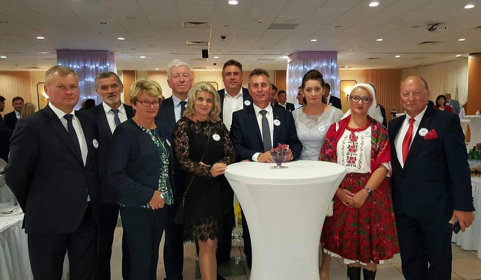Film do artykułu: Reprezentacja regionu radomskiego na dożynkach w Spale