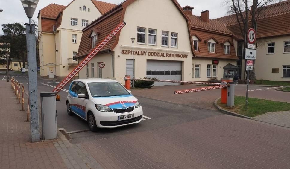 Film do artykułu: Koronawirus w Koszalinie i województwie zachodniopomorskim. Sytuacja na oddziałach covidowych