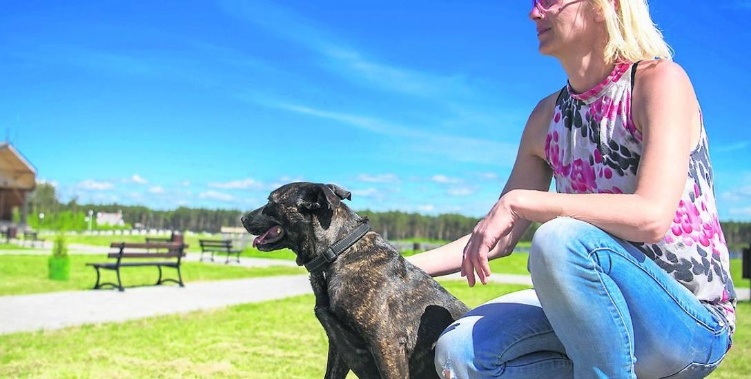 Ewelina Pawłowska uczy, jak zrozumieć  psa