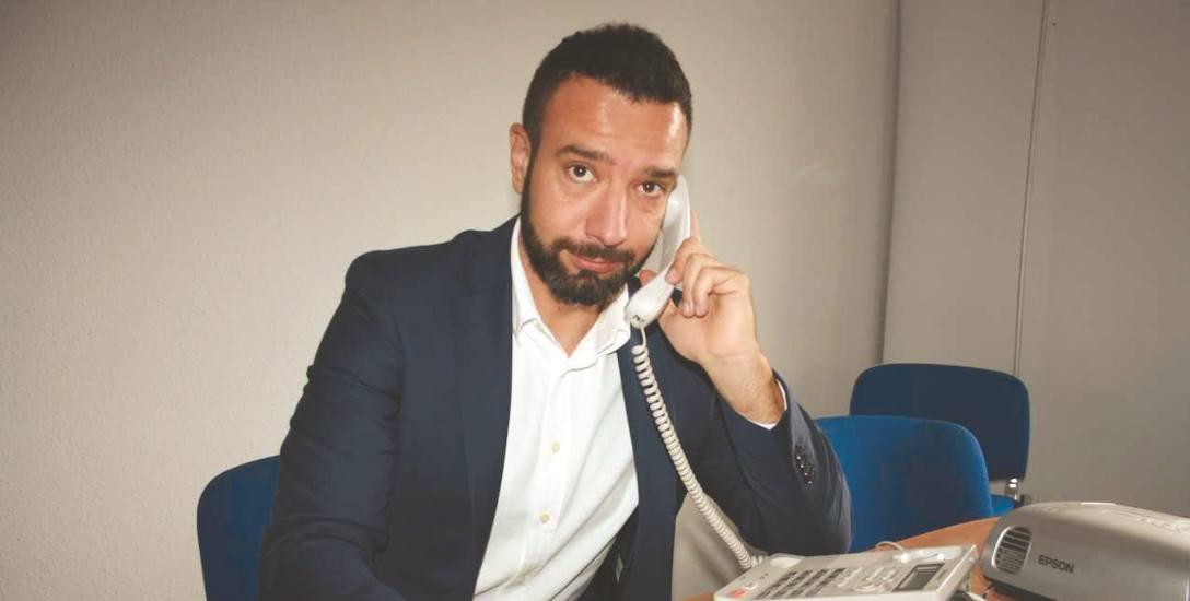 Wojciech Byrzykowski:  -  Od 1 stycznia obowiązek prowadzenia elektronicznej ewidencji VAT obejmie mikroprzedsiębiorców.