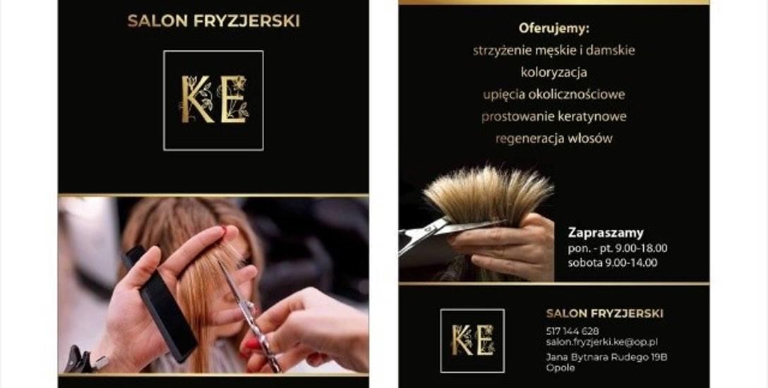Salon Fryzjerski KE Katrin Eder