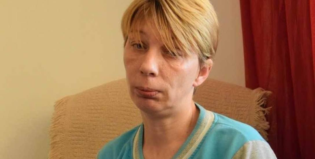 - Nie rozstaję się z telefonem, jakbym czekała kiedy zadzwoni syn - mówi Małgorzata Cieraszko.- Nie wierzę, że kiedykolwiek zobaczę go żywego, ale chcę