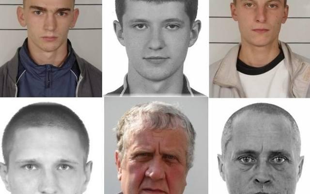 ad814479bbe9d5 Podlascy włamywacze poszukiwani. Komenda Wojewóazka Policji w Białymstoku  szuka tych złodziei. Zamykajcie domy na święta (zdjęcia, rysopisy)