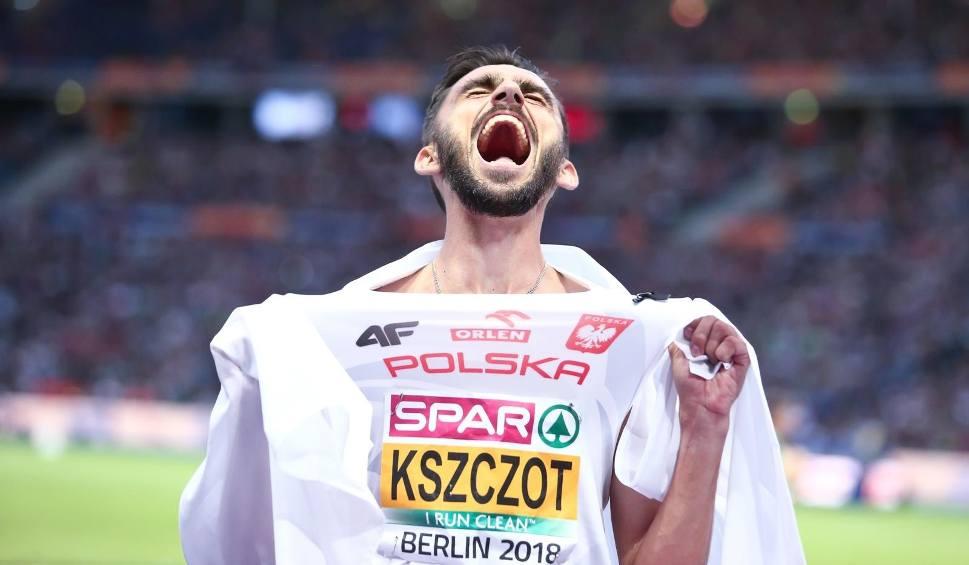 """Film do artykułu: Polscy lekkoatleci wrócili z mistrzostw Europy. """"Tworzymy historię, do której będą porównywane kolejne pokolenia"""""""