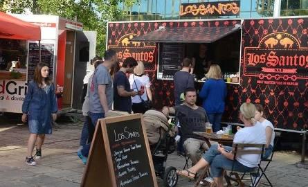 Zlot food trucków w Radomiu już w ten weekend