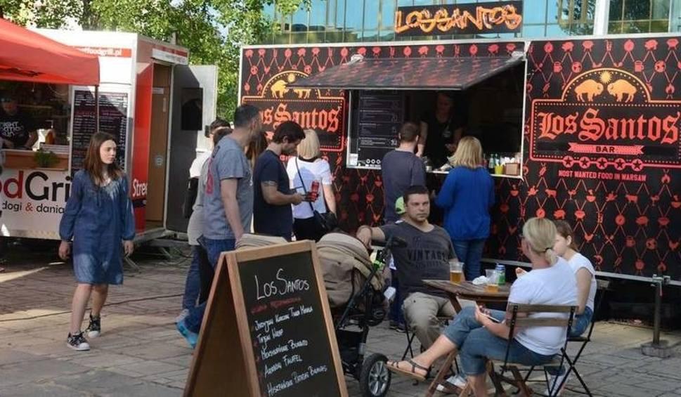 Film do artykułu: Zlot food trucków w Radomiu już w ten weekend