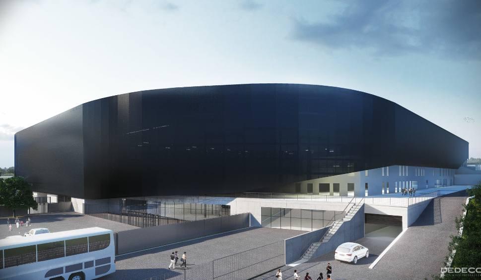 Film do artykułu: Stadion w Szczecinie: Nowe wizualizacje, kolejne zmiany. Żeby było taniej