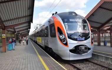 Bezpośrednie pociągi z Przemyśla do Kijowa na Ukrainie okazały się strzałem w dziesiątkę. Nie wiadomo, kiedy znowu zaczną jeździć.