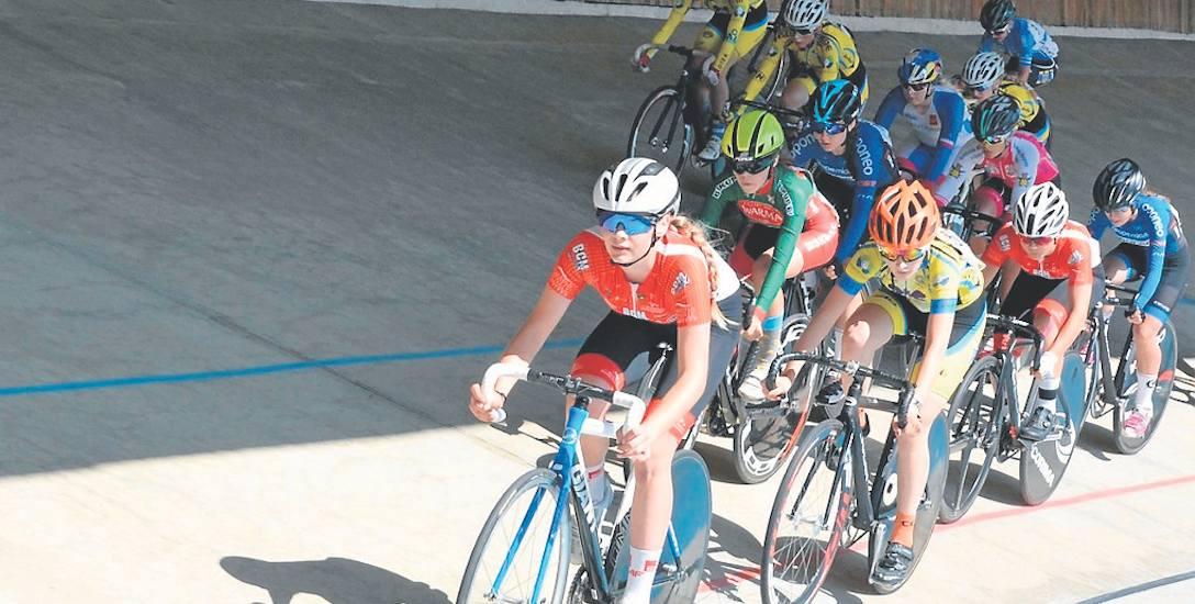 Dobra forma kolarek przed mistrzostwami. Daria Pikulik była lepsza od mistrzyni olimpijskiej