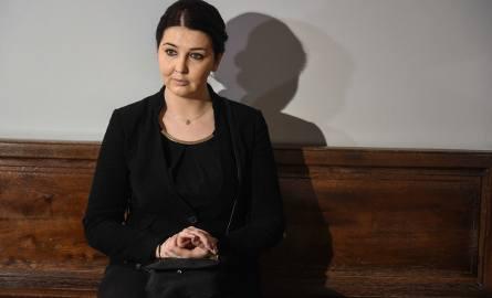 Marta Cichocka została skazana na pół roku więzienia w zawieszeniu i 3-letni zakaz wykonywania zawodu
