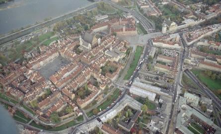 Stare Miasto, 1989-90