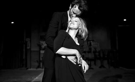 """W główne role w filmie """"Zimna wojna"""" wcielili się Joanna Kulig i Tomasz Kot. Produkcję wsparł Łódzki Fundusz Filmowy kwotą 270 tys. zł (największą w"""