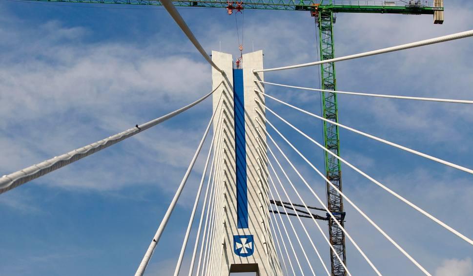 Film do artykułu: Premier Ewa Kopacz i prezydent Andrzej Duda otworzą most?