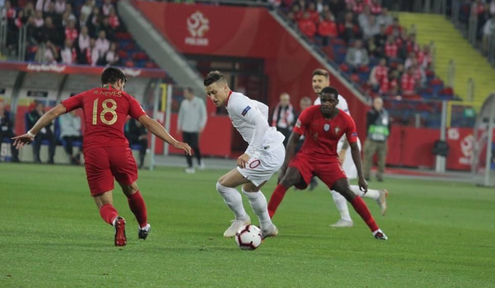 Film do artykułu: Liga Narodów. Portugalia - Polska [na żywo, relacja live]