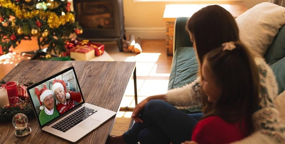 Boże Narodzenie online jest nowością dla większości z nas. Musimy jednak próbować odnaleźć się w nowej sytuacji i wykorzystać do tego nowe technolog