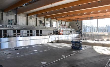 Nowa Astoria będzie specjalistycznym obiektem pływackim położonym w sercu Bydgoszczy w bezpośrednim sąsiedztwie Brdy. Wokół budynku powstaje imponująca