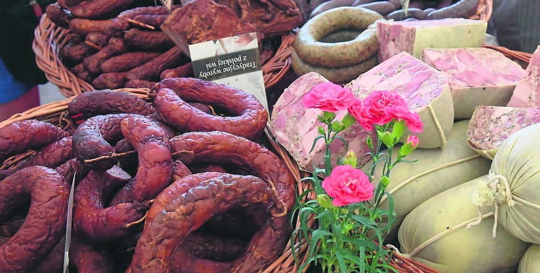 Czym chata bogata... Na razie na lubuskiej liście regionalnych produktów tradycyjnych królują mięsa. Wiele z receptur chlubi się kresowym rodowodem