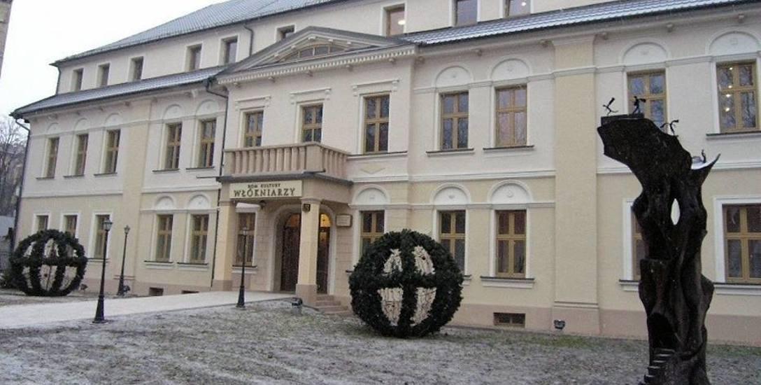 Eliminacje miejskie do ogólnopolskiego konkursu recytatorskiego miały miejsce w Domu Kultury Włókniarzy