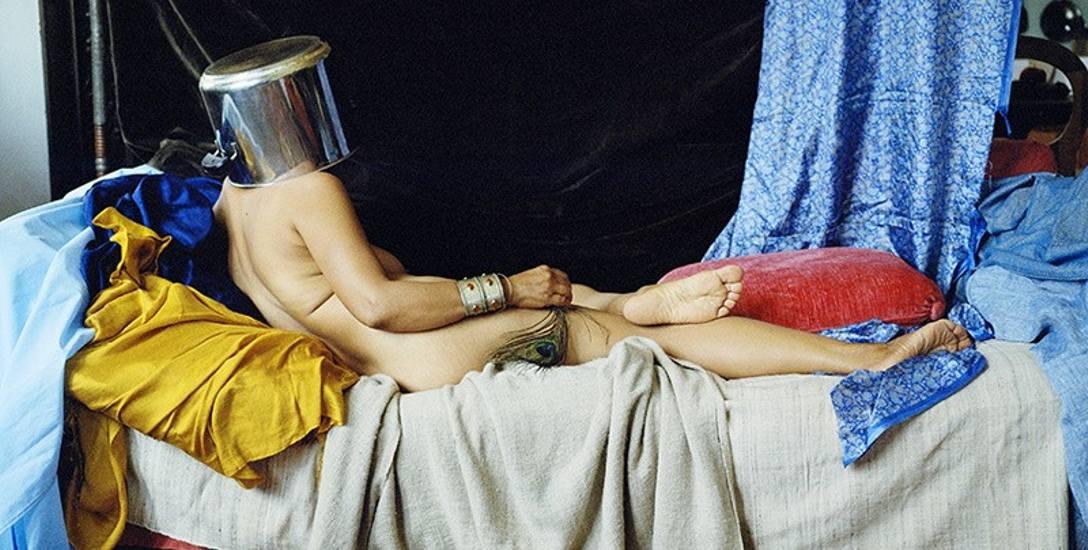 """Na tegorocznym festiwalu fotografii pojawi się Aruna Canevascini i przyjedzie z projektem """"Villa Argentina"""""""