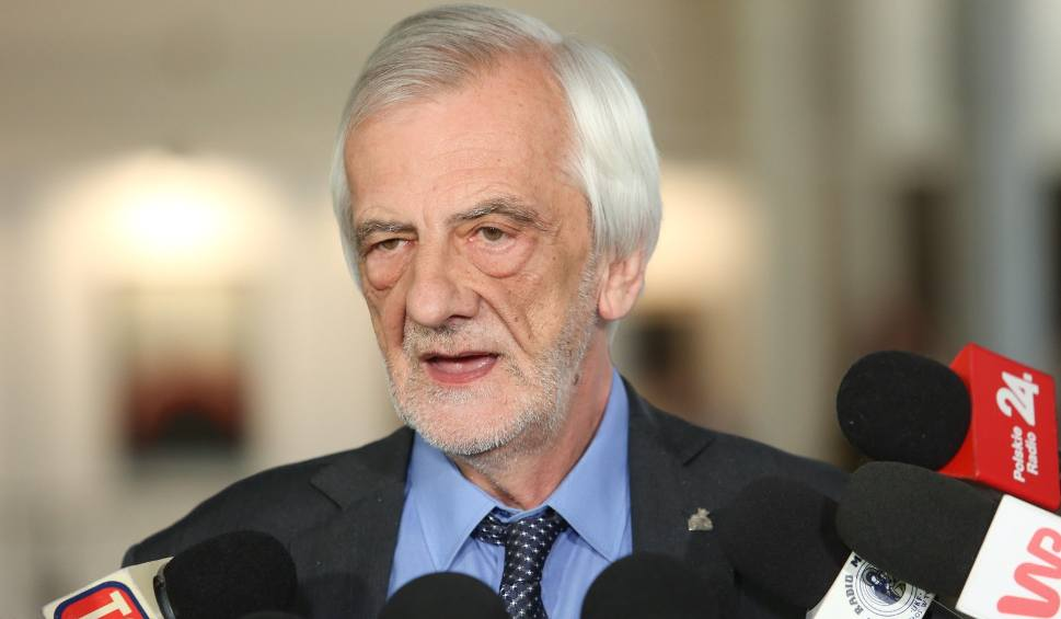 Film do artykułu: Ryszard Terlecki, szef klubu PiS: Nie do końca mi się podobają propozycje reformy sądownictwa