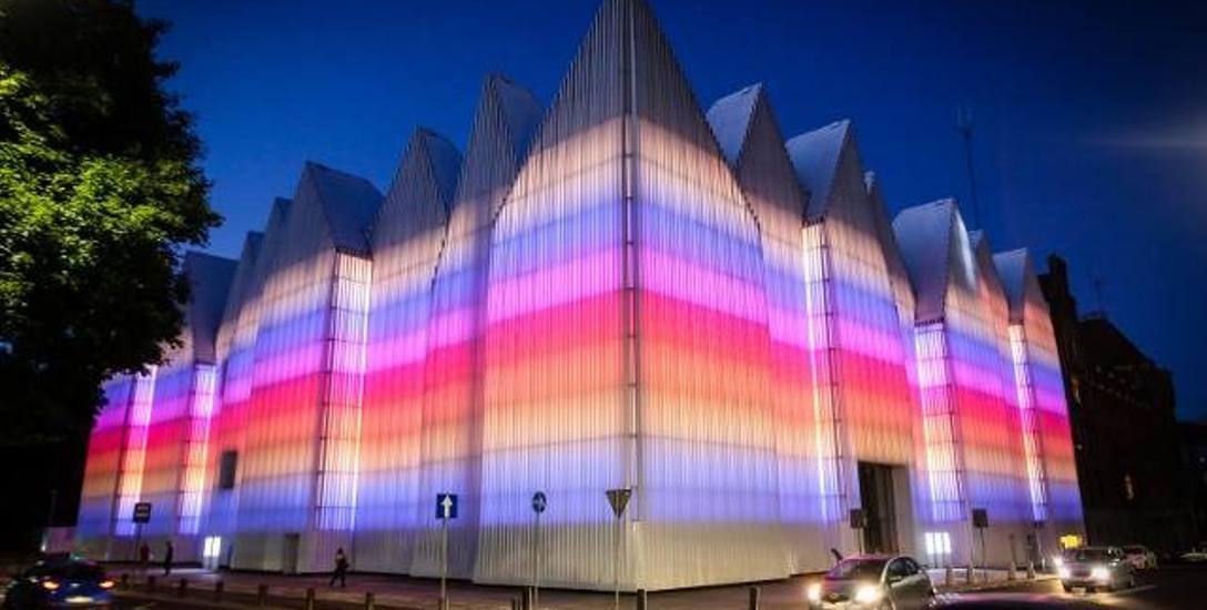 Szczecińska filharmonia to jedna z instytucji, która dostała wsparcie z unijnych pieniędzy