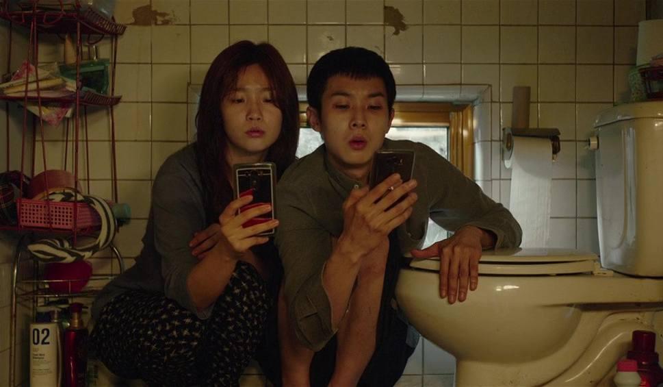 Film do artykułu: Bong Joon-ho. Złota Palma dla Parasite. Cóżeś alkoholu uczynił biednym?