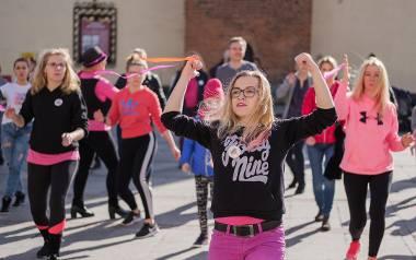 Tarnów. One Billion Rising 2019 [ZDJĘCIA]
