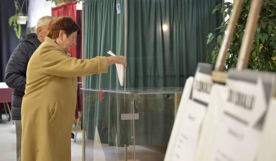 Film do artykułu: Prezydent Słupska podsumowuje wybory w Słupsku [wideo]