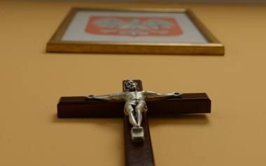 Spór o religię w szkołach nadal trwa. Zbierają podpisy przeciw pomysłowi burmistrza Ustrzyk Dolnych