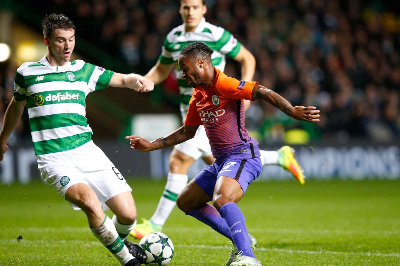 Szalony mecz! Celtic prowadził z City trzy razy, ale nie wygrał!
