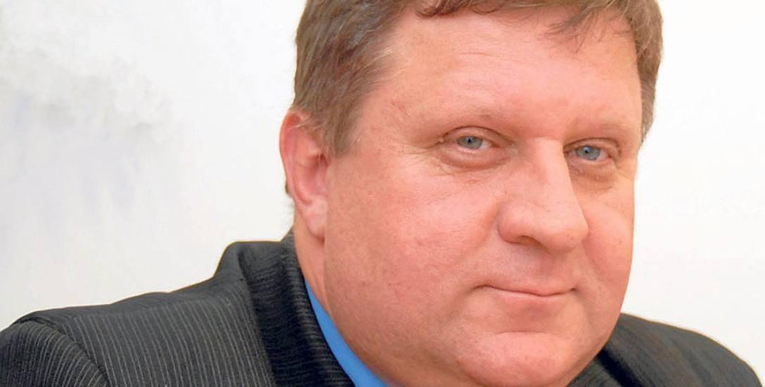 Z końcem 2013 r. Jerzy Wiśniewski został odwołany z pełnionej funkcji. Teraz oczyszczono go z zarzutów.