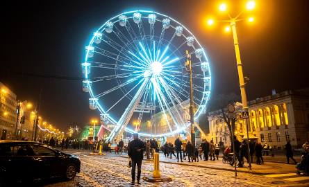 Betlejem Poznańskie 2019 rozpocznie się na placu Wolności już w najbliższą sobotę, 16 listopada.
