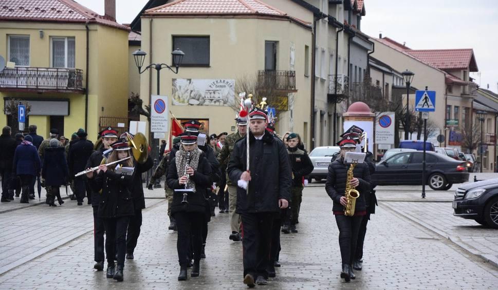 Film do artykułu: XXVI Marsz Szlakiem Powstańców Styczniowych z Szydłowca do Wąchocka
