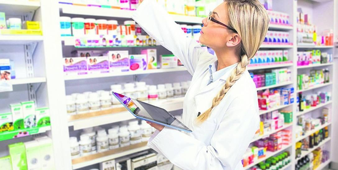Ministerstwo Zdrowia obiecuje, że systematycznie do aptek będą trafiały brakujące leki