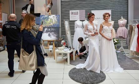 Targi ślubne w Lublinie. Co jest modne? [ZDJĘCIA]
